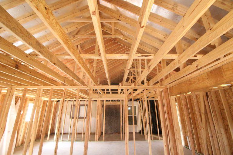 Detached guest house builder