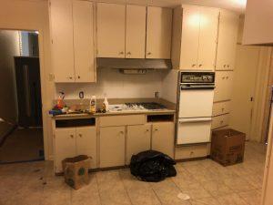 Terrell Hills Kitchen Remodel