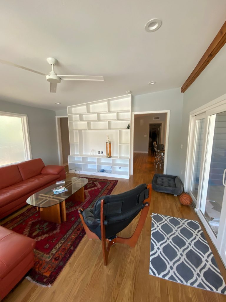 Room Addition in Alamo Heights